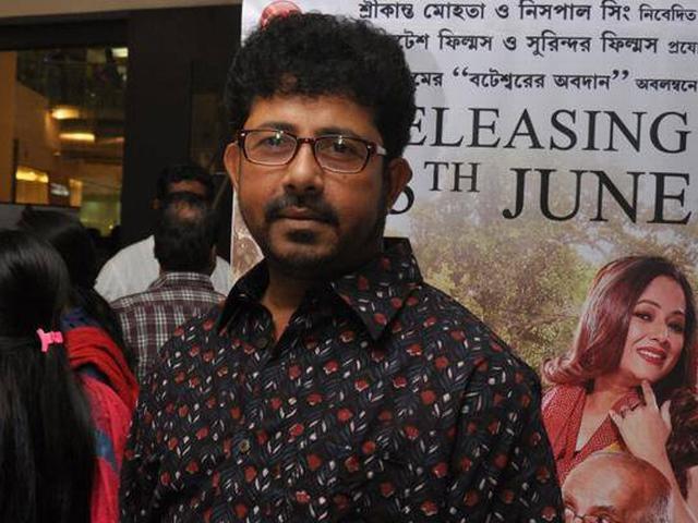 Popular actor Pijush Ganguly NO MORE