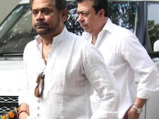 Funeral_Actor_Ajit Deol