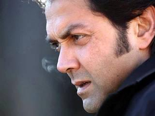 actor bobby deol looks quite old now