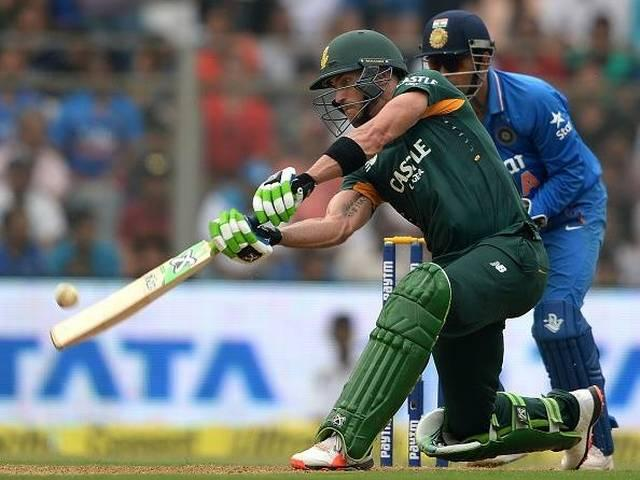 india vs south africa 2015: india lost the match but dhoni wins the hearts