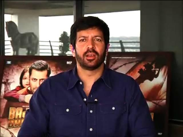 Geeta is back, Bajrangi Bhaijaan's director Kabir Khan said- I am so happy