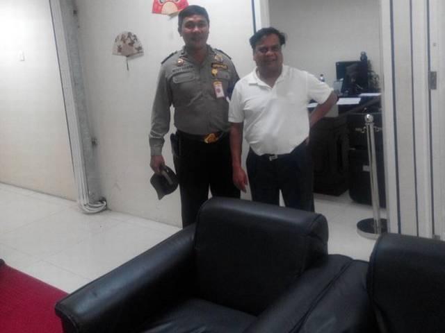 Chhota Rajan has been arrested: AFP
