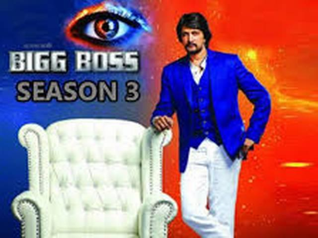 Kichha 15 hours of continuous shooting  for  'Bigg Boss 3'
