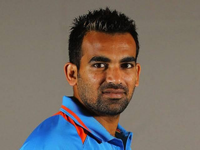 Zaheer may be the UPCA fast bowling coach