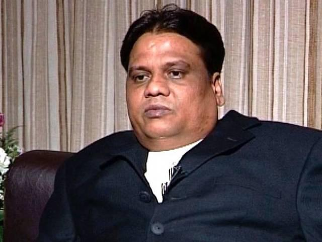chhota rajan: from a ticket blacker to most wanted criminal