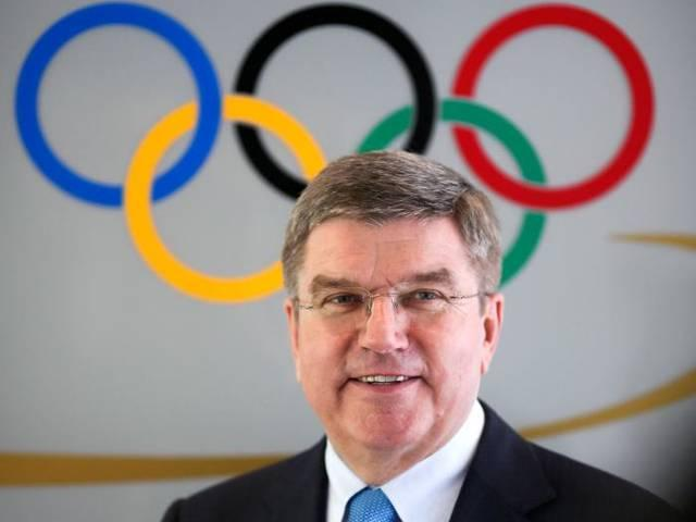 Refugees eligible to compete in Olympics for 1st time