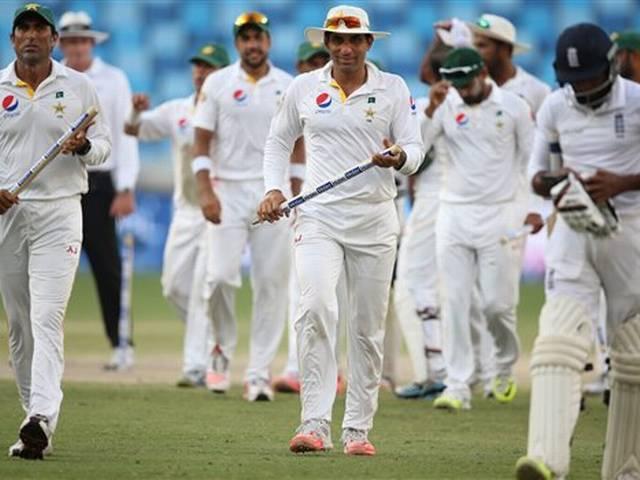 england vs pakistan 2nd test stat
