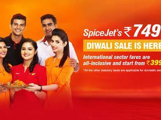 SpiceJet_Diwali_Offer