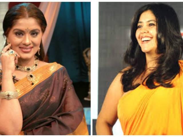 Sudha Chandran said homecoming for me to work with Ekta Kapoor