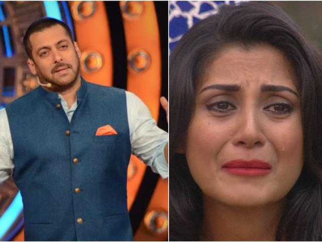 rimi sen's mother reaction on crying