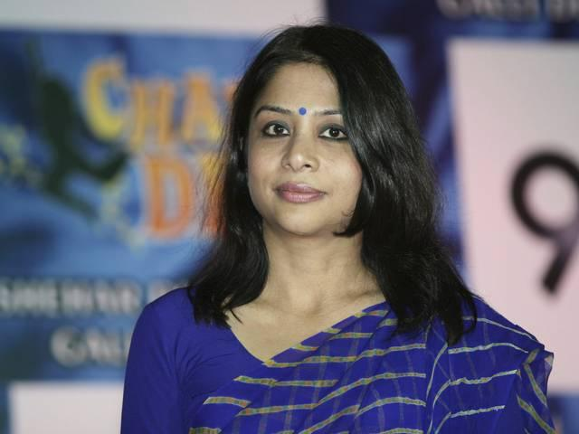 Indrani Mukerjea may be suffering from dengue, court told