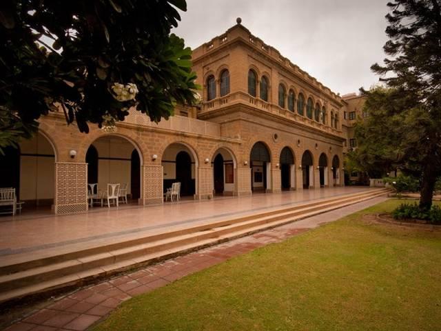 Karachi's elite Sindh Club refuses to host Indian envoy