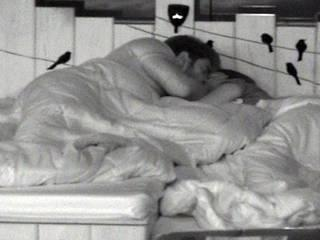 Couples are making out in the Bigg Boss