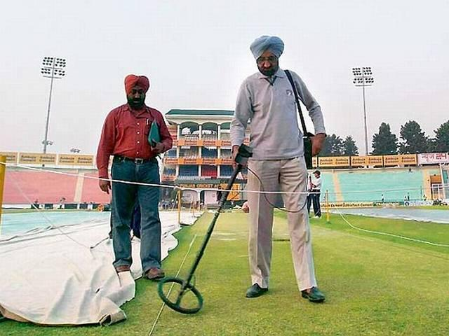 Mohali pitch will be a good Cricketing wicket
