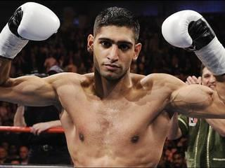 Amir Khan_Boxer