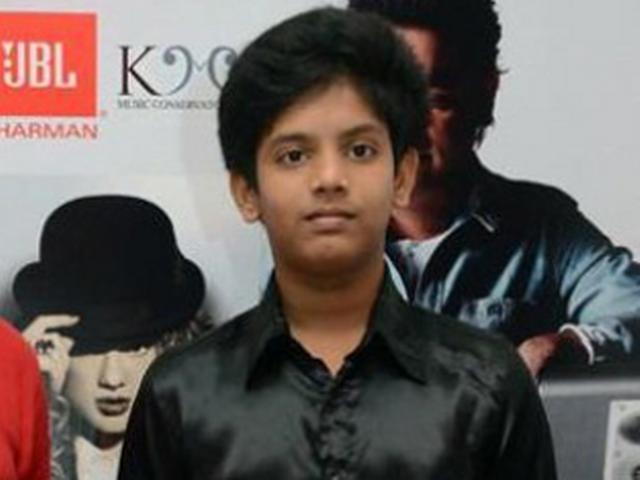 Tamil comedian Vivek's son Prasanna Kumar passes away