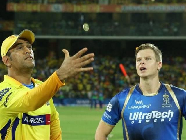 Top ten CSK, RR players to be picked directly by new IPL teams