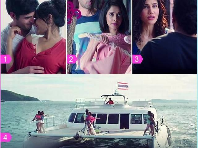 Pyaar Ka Punchnama 2_collection