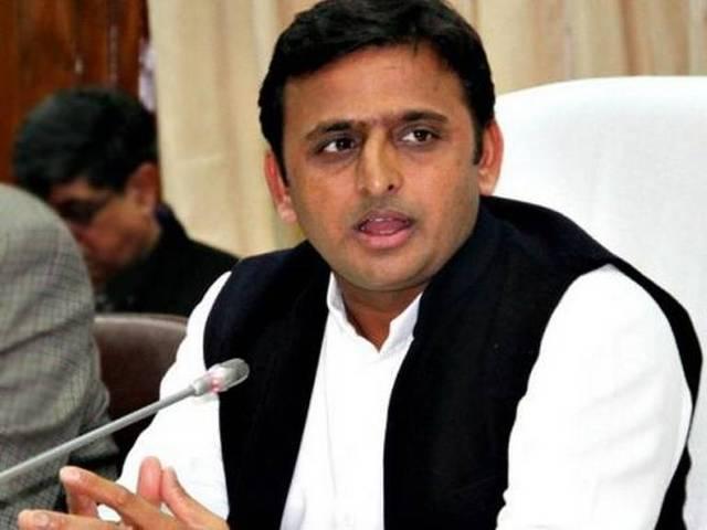 CM akhilesh yadav criticises baba ramdev