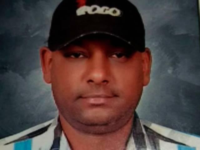 delhi: husband kills wife, kid on the day of karwachauth