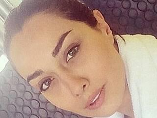 Iranian actress posts photographs of herself without a hijab on Facebook,  branded 'immoral' by state media