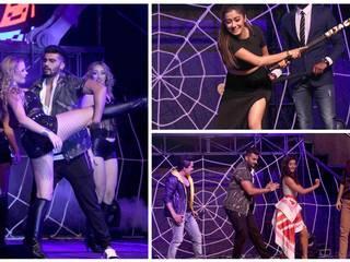 Launch of Colors TV show Khatron Ke Khiladi: Kabhi Peeda, Kabhi Keeda