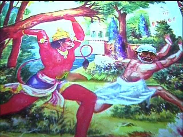 Shankaracharya releases poster against Sai Baba