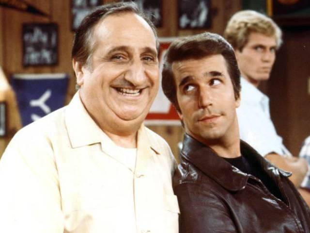 Happy Days Star Al Molinaro Dies at 96