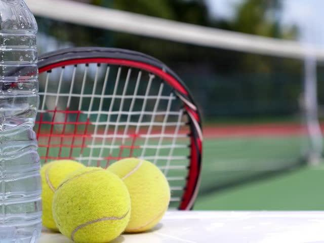 Ball tapping record set during Pune Challenger