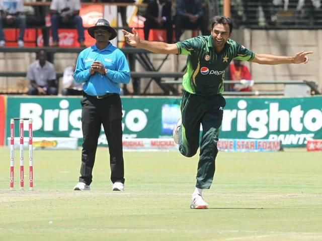 Bilal Asif cleared by ICC after testing
