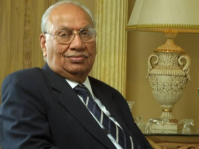 Hero MotoCorp founder Brijmohan Lall Munjal dies after brief illness