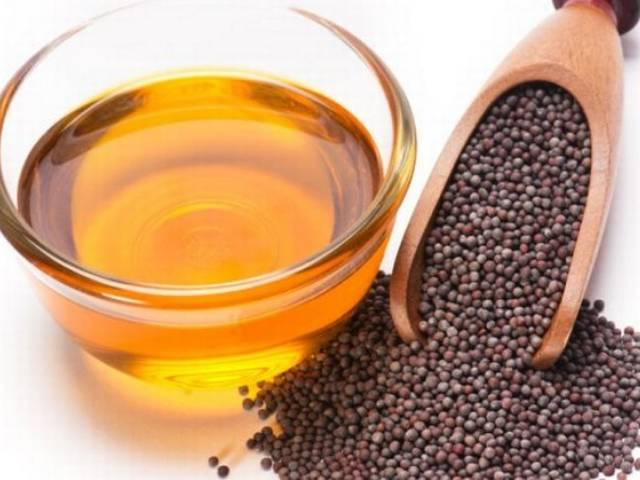 Mustard oil prices rise over 30%