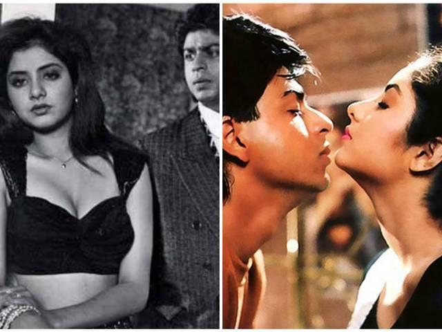 Birthday Special: After Deewana Shah Rukh Khan never look back