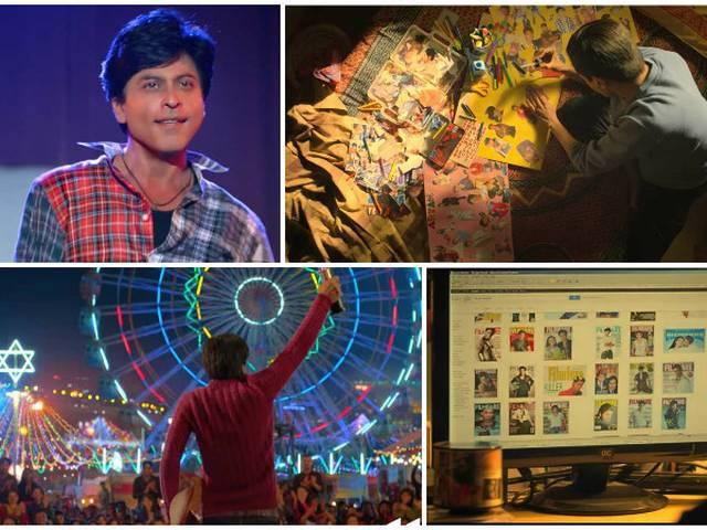 Shah Rukh Khan FAN Teaser 2 release, Introducing Gaurav
