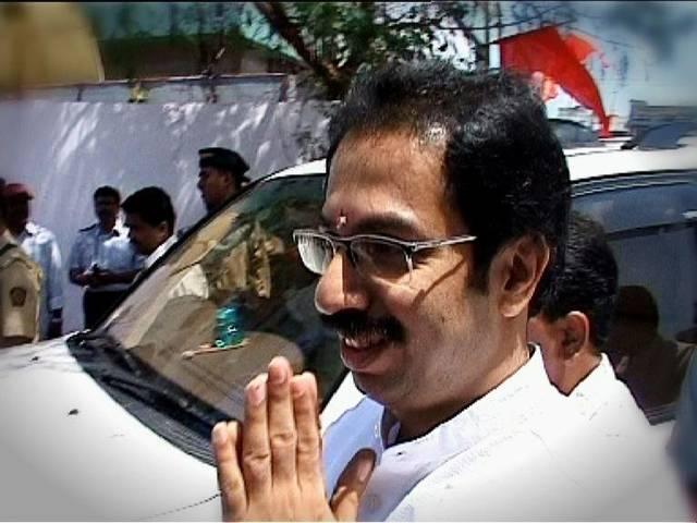 Municipal Corporation Election : Shiv Sena leads