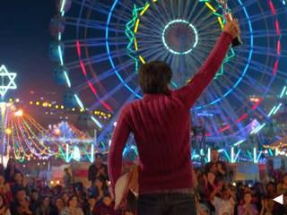 Revealed: Shah Rukh Khan's first look from Fan