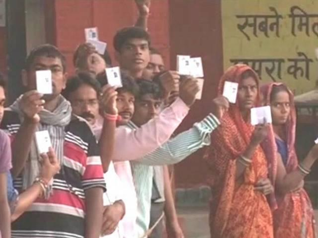 Died Candidate won in UP Panchayat Election