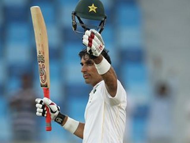 Misbah-ul-Haq has hit 19 sixes in Tests in 2015. All other captains have hit only 16 sixes together
