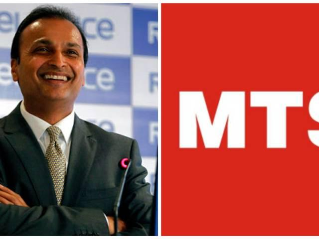 Reliance Communications, Sistema to merge in all-stock deal