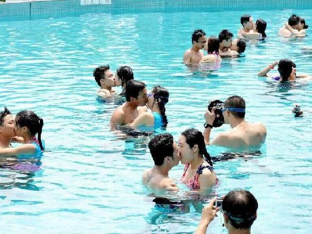 china: men in guangdong province have more than three girlfriends
