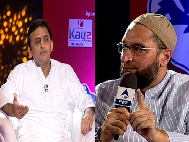 Asadudddin Owaisi's party AIMIM gets good result in up