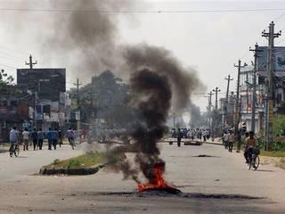 Bihar teen killed in Nepal crackdown on Madhesis at border, Modi calls Nepal PM