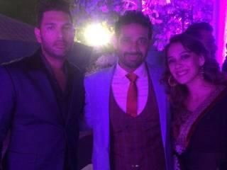 Cricketer Yuvraj Singh to tie nuptial knot in coming February