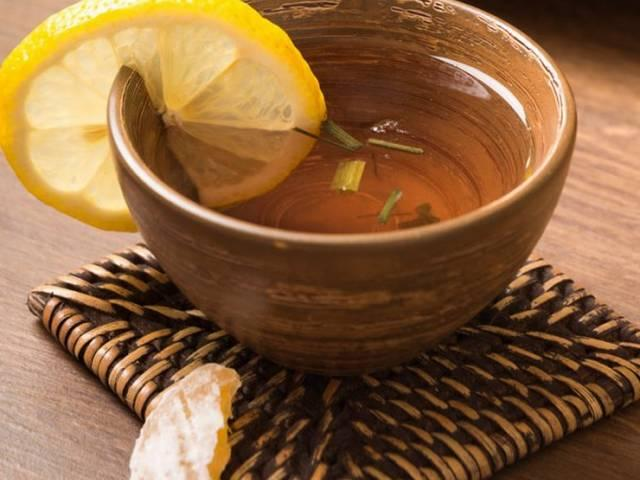 Healthy Drinks to Warm You This Winter