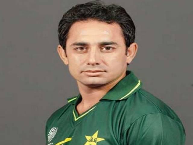 saeed ajmal calls harbhajan, ashwin chuckers
