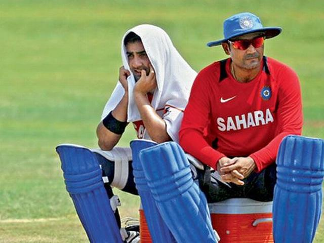 Indian selectors lash out at Virender Sehwag over farewell Test comments