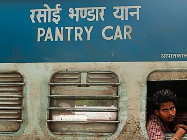 Railways start discontinuing pantry cars in long-distance trains
