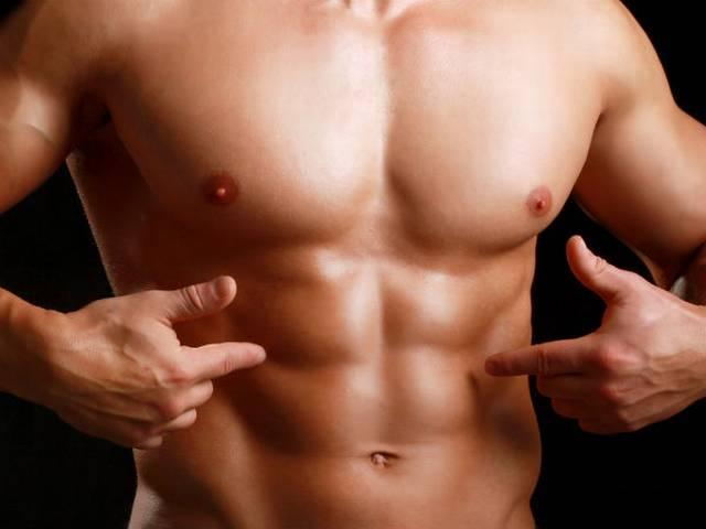Ways To Get Ripped 6-Pack Abs!