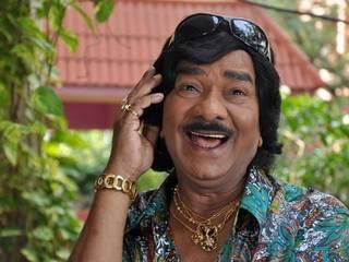 Telugu comedian Kondavalasa Lakshman Rao dies in Hyderabad