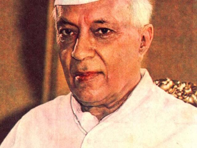As part of Nehru's 125th birth anniversary celebrations Cong to organise Conference